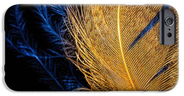 Birds iPhone Cases - Tweety Bird iPhone Case by Bob Orsillo