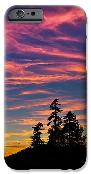 Epic iPhone Cases - Twilight Dreaming iPhone Case by Benjamin Williamson
