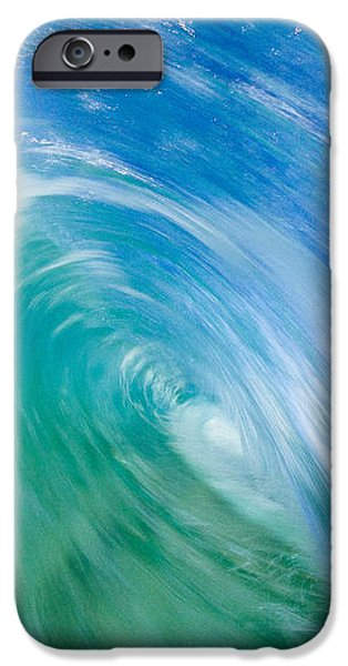 Twist iPhone Case by Doug Falter