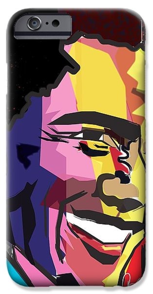 Inauguration iPhone Cases - Two Terms iPhone Case by Brandie Adams