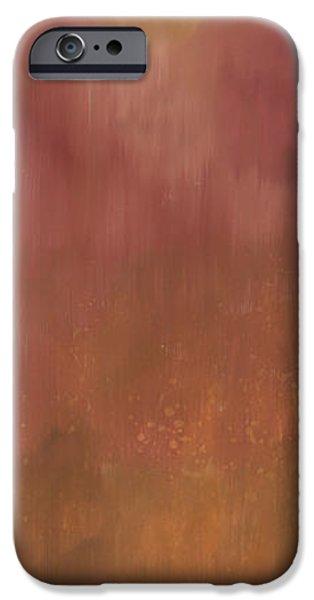 Fall iPhone Cases - Un Piccolo Divertimento iPhone Case by Guido Borelli
