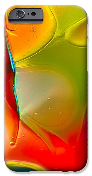 Underwater Welcome iPhone Case by Omaste Witkowski