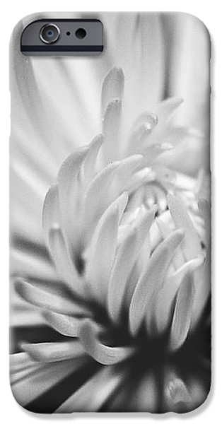 Unfolding iPhone Case by Artist and Photographer Laura Wrede