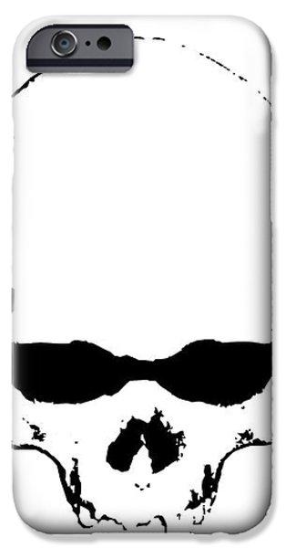 Untitled No.30 iPhone Case by Caio Caldas