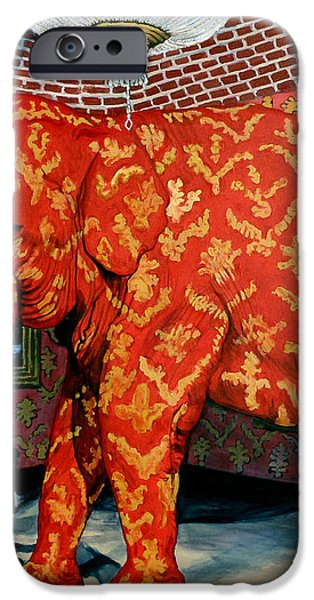 Untitled iPhone Case by Tom Roderick