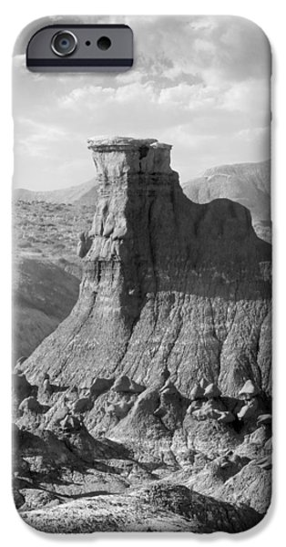 Utah Outback 18 iPhone Case by Mike McGlothlen
