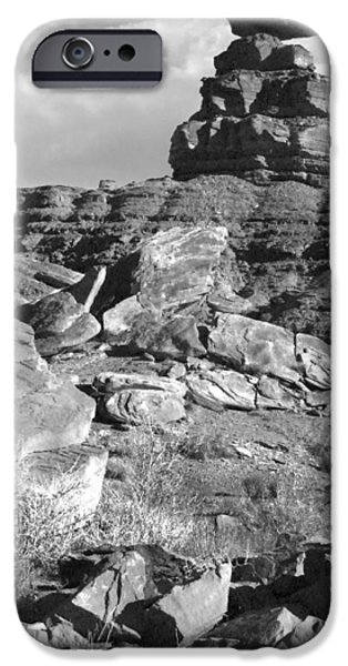 Utah Outback 38 iPhone Case by Mike McGlothlen