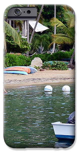 Vacation iPhone Case by    Michael Glenn