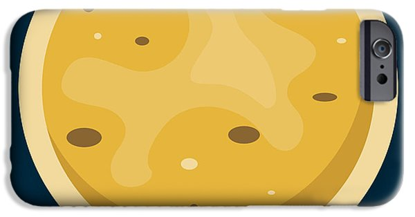 Venus iPhone Cases - Venus iPhone Case by Christy Beckwith