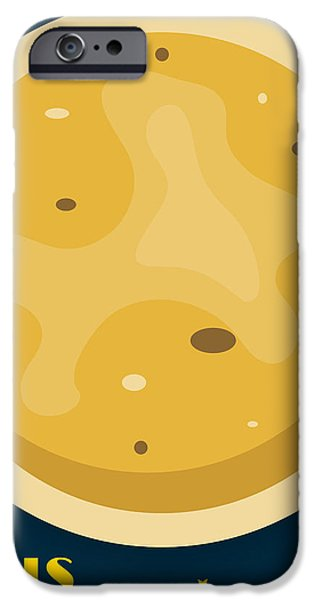 Venus iPhone Case by Christy Beckwith