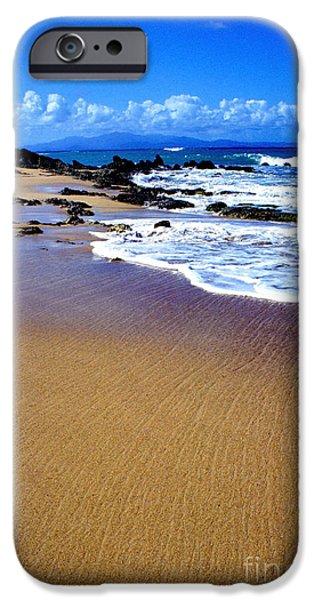 Vieques Beach iPhone Case by Thomas R Fletcher