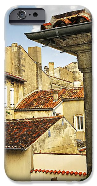 View in Cognac iPhone Case by Elena Elisseeva