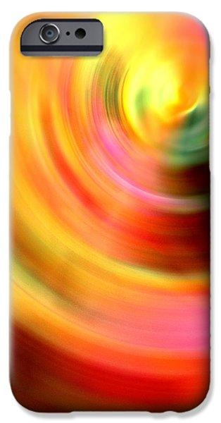 Vinyl  iPhone Case by Stefan Kuhn
