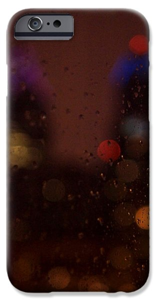 Waiting  iPhone Case by Rona Black