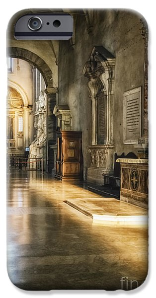 Building iPhone Cases - Warm Glow iPhone Case by Joan Carroll