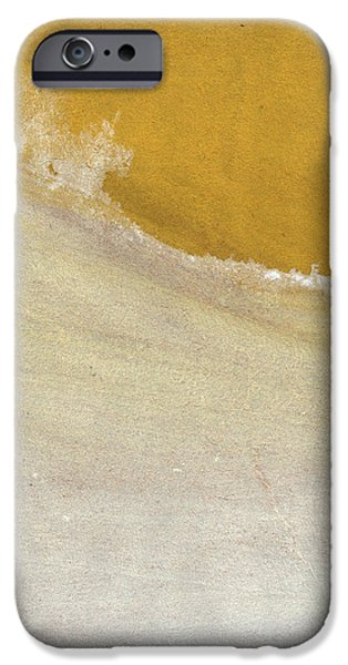Warm Sun iPhone Case by Linda Woods