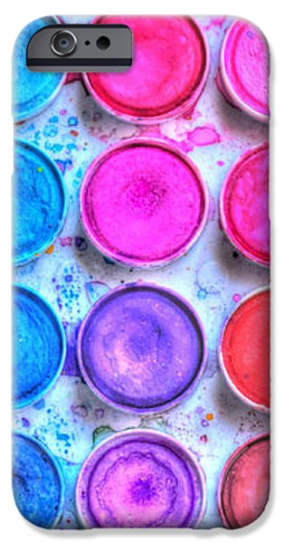Watercolor iPhone Case by Heidi Smith