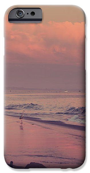 We'll Just Sit Here For a While iPhone Case by Laurie Search