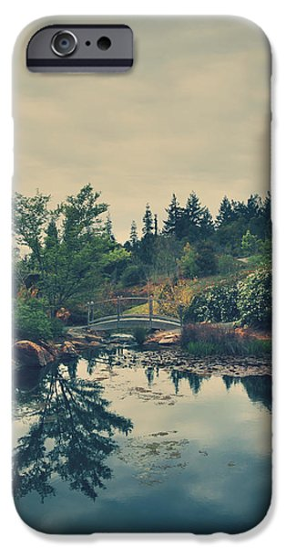 Garden iPhone Cases - When Its Sweet iPhone Case by Laurie Search