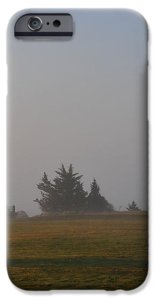 Where Peace Belongs iPhone Case by Catherine Reusch  Daley