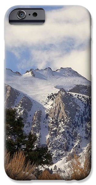 Whitney Portal - California iPhone Case by Glenn McCarthy Art and Photography
