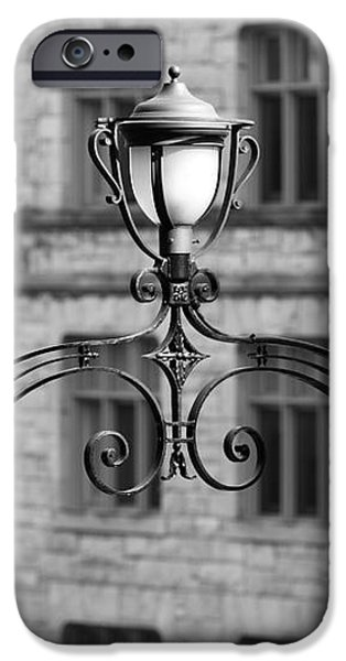 Williams College Hopkins Gate iPhone Case by University Icons