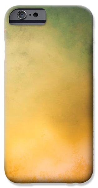 Wings of Freedom iPhone Case by Loriental Photography