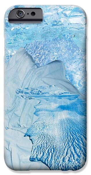 Winter iPhone Case by Denise Mazzocco