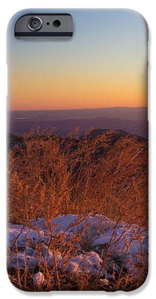 Winter's Splendor iPhone Case by Heidi Smith