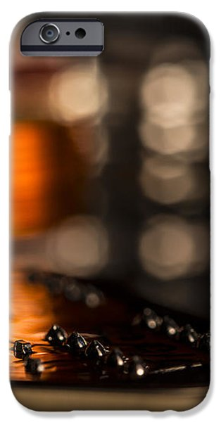 Wired iPhone Case by Andrew Pacheco