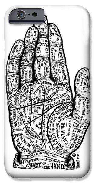 Antiques iPhone Cases - Words of Life iPhone Case by Gary Grayson