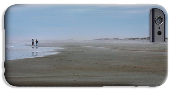 Destiny Photographs iPhone Cases - Yeah That Kind of Love iPhone Case by JC Findley