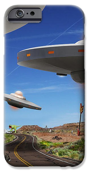 You Never Know . . . 5 iPhone Case by Mike McGlothlen