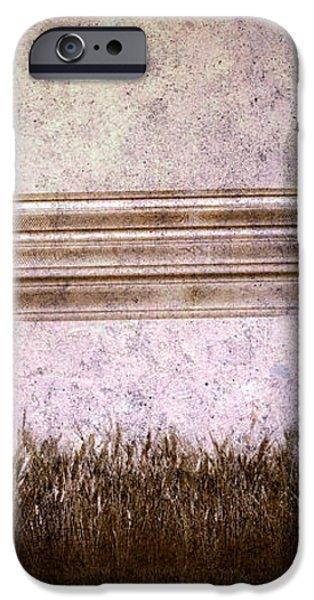 Zeppelin  iPhone Case by Bob Orsillo
