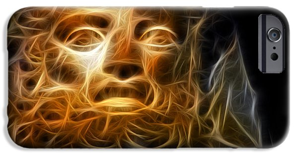 Best Sellers -  - Zeus iPhone Cases - Zeus iPhone Case by Taylan Soyturk