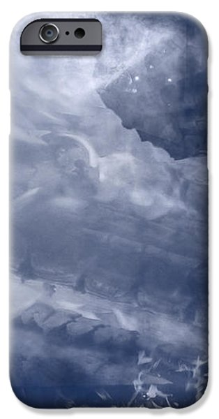 Birth of a Dream iPhone Case by Christopher Gaston