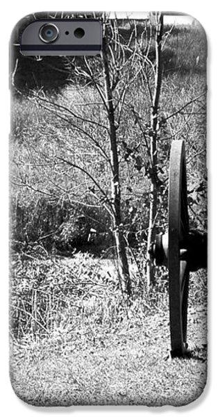 Canon Fire iPhone Case by LeeAnn McLaneGoetz McLaneGoetzStudioLLCcom