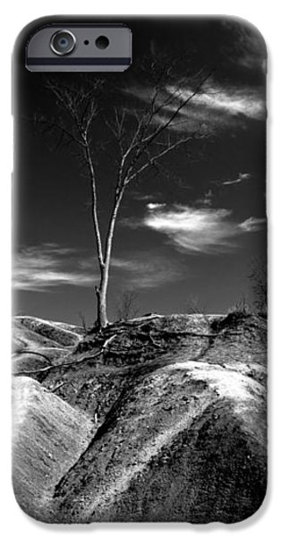 Cheltenham Badlands iPhone Case by Cale Best
