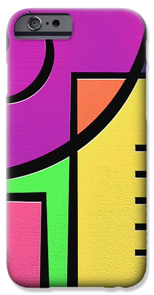 Games iPhone Case by Ely Arsha