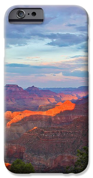 Grand Canyon Grand Sky iPhone Case by Heidi Smith