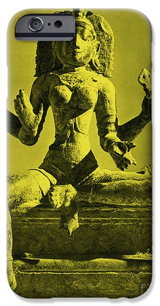 Kali iPhone Case by Photo Researchers