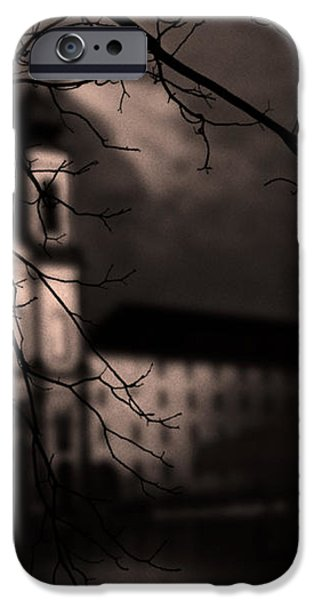 Lucerne iPhone Case by Ron Jones