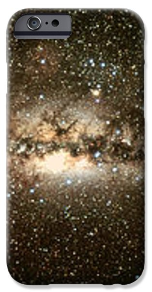Milky Way iPhone Case by Eckhard Slawik