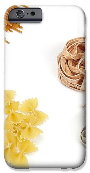 Pasta iPhone Case by Joana Kruse