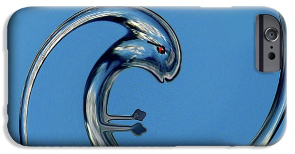 Hope And Change iPhone Cases - Queet Of The Water iPhone Case by Debra     Vatalaro