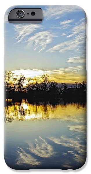Reflections iPhone Case by Brian Wallace