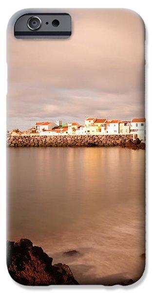 Sao Roque at sunrise iPhone Case by Gaspar Avila