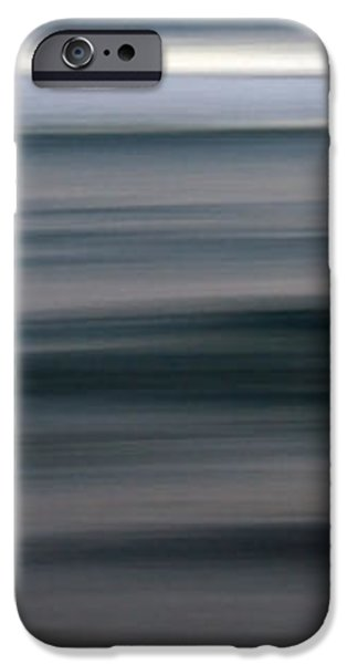 sea iPhone Case by Stylianos Kleanthous