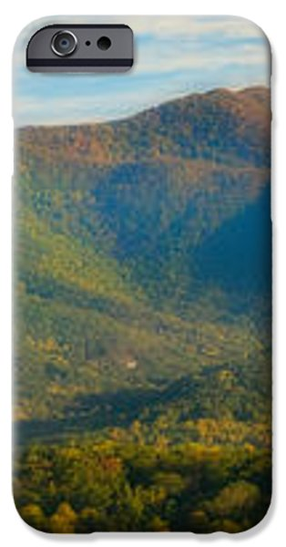 Seven Sisters iPhone Case by Joye Ardyn Durham