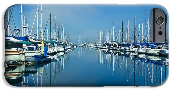 Industry iPhone Cases - Still Waters iPhone Case by Heidi Smith